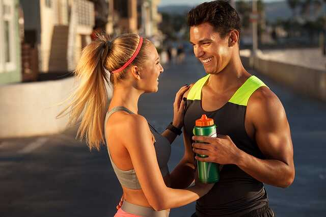 Total Life Changes Fitness Tips