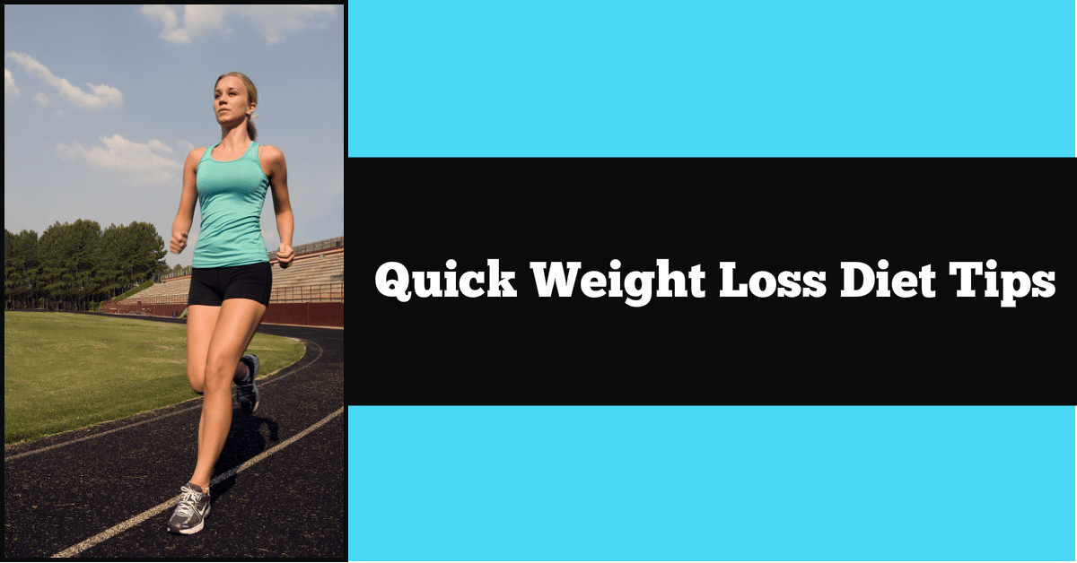 Quick Weight Loss Diet Tips by Total Life Changes USA