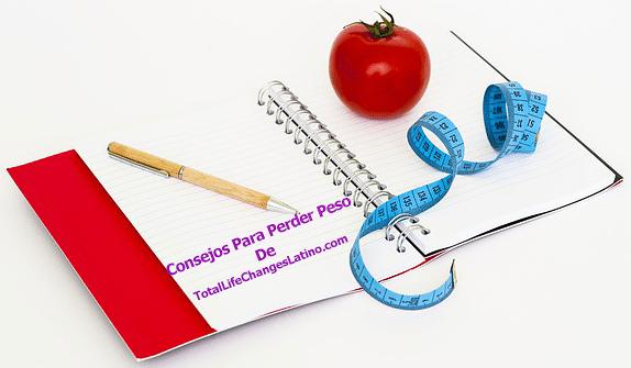 4 Consejos Para Perder Peso Y Mantener Una Imagen Corporal Saludable