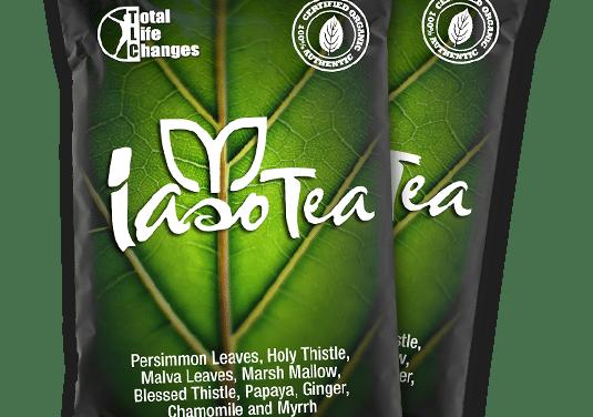 Té verde – Iaso Tea – Virtudes Para Nuestro Organismo