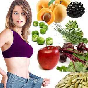 Recetas Para Adelgazar Y Alimentos Quema Grasa